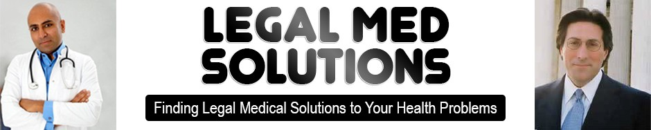Legal Med Solutions
